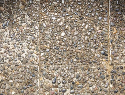 EXPOSED AGGREGATE: HOW DOES IT WORK?