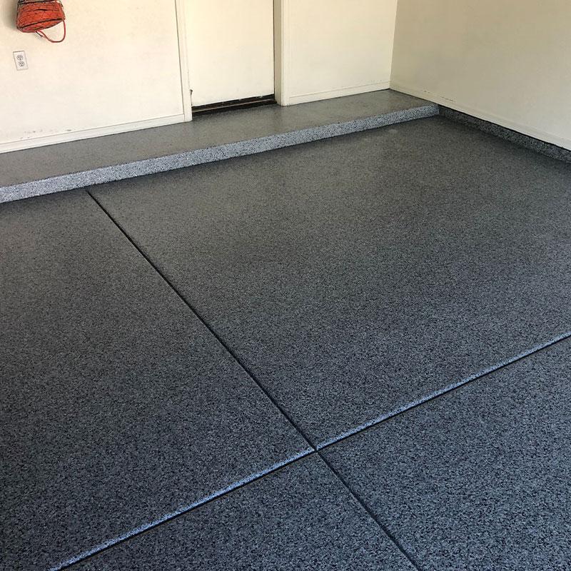 concrete coating
