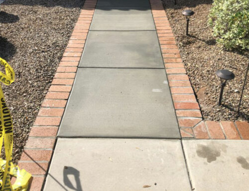 WHAT IS CONCRETE EXPANSION JOINT?