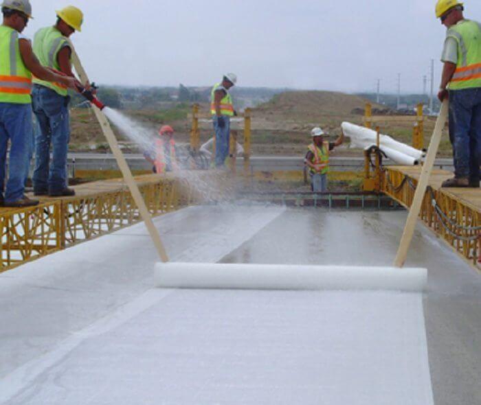 concrete tucson