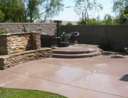 How soon can I get my Tucson concrete project started?